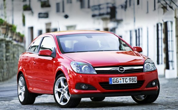 Как правильно купить Opel