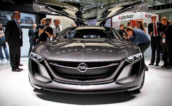 Концерн Opel передумал