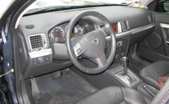 Opel Vectra купить торпедо