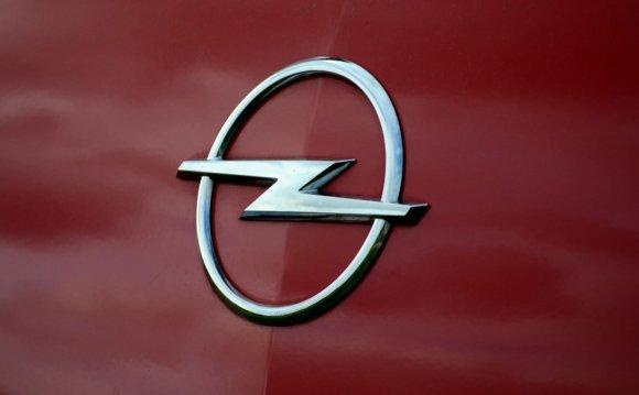 Марка Opel сократила модельный