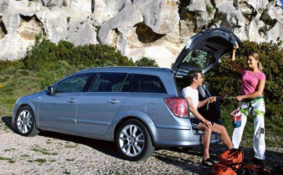 Обзор Opel Astra, цены