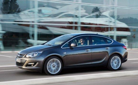 Новости Opel