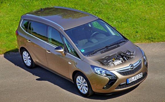 для марки Opel полностью