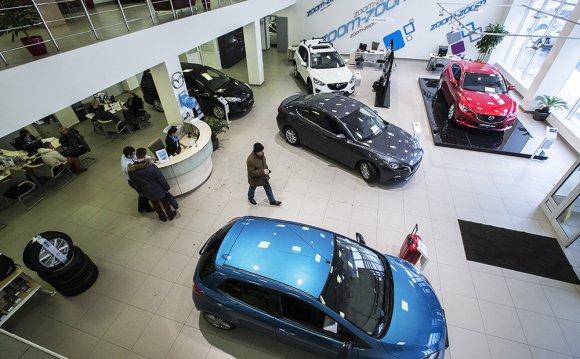 каталог новых Opel Astra