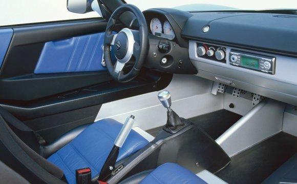 Запчасти Opel Speedster