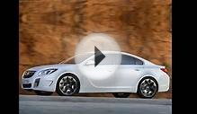 2014 Opel Insignia REVIEW TEST DRIVE /ЛУЧИШЙ ВИДЕО ОБЗОР