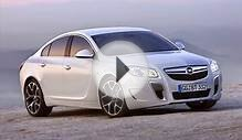 2016 Opel Insignia Price and Release Date