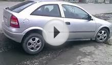 Opel Astra Drift 2013 Tunning HD
